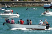 Procesión Marítima en honor de la Patrona de Cedeira - Cedeira, 16 de agosto de 2012 - fotografía por Fermín Goiriz Díaz (80)