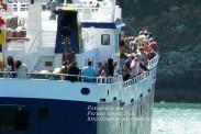 Procesión Marítima en honor de la Patrona de Cedeira - Cedeira, 16 de agosto de 2012 - fotografía por Fermín Goiriz Díaz (97)