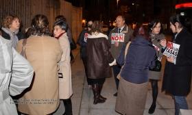 Concentración en Ferrol contra las tasas judiciales de Gallardón - Ferrol, 11-12-2012-fotografía por Fermín goiriz Díaz (3)
