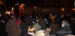 Concentración en Ferrol contra las tasas judiciales de Gallardón - Ferrol, 11-12-2012-fotografía por Fermín goiriz Díaz (7)