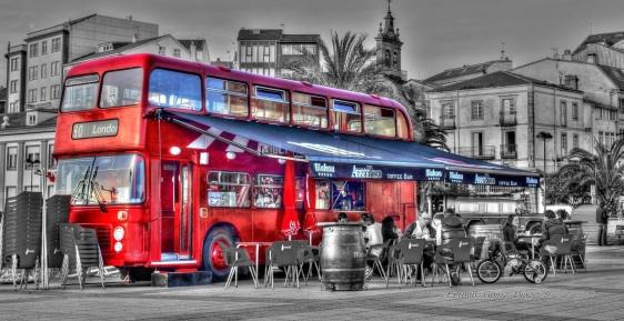AbbeyRoad coffee bar - Ferrol - forografía por Fermín Goiriz Díaz, 18-02-2013
