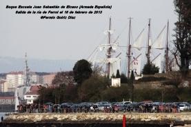 Buque Escuela Juan Sebastián de Elcano saliendo de la ría de Ferrol - fotografía por Fermín Goiriz Díaz, 16-02-2013 (43)