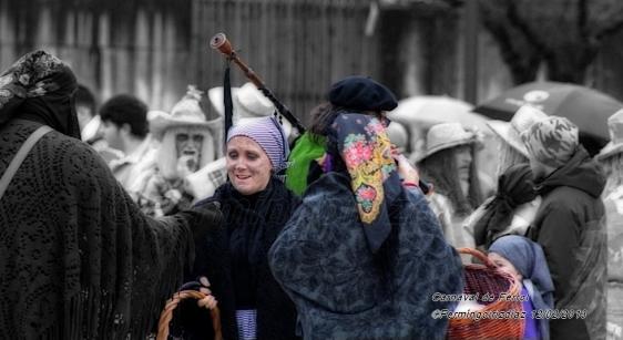 Carnaval de Ferrol - Forografía por Fermin Goiriz Díaz