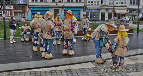 Carnaval de Ferrol - fotografía por Fermín Goiriz Díaz, 12-02-2013 (3)