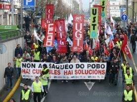 Manifestación Ferrol 24 de febrero de 2013- fotografía por Fermín Goiriz Díaz (11)