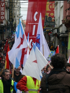Manifestación Ferrol 24 de febrero de 2013- fotografía por Fermín Goiriz Díaz (49)