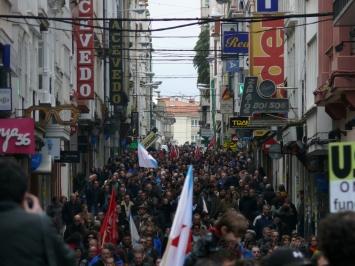 Manifestación Ferrol 24 de febrero de 2013- fotografía por Fermín Goiriz Díaz (51)