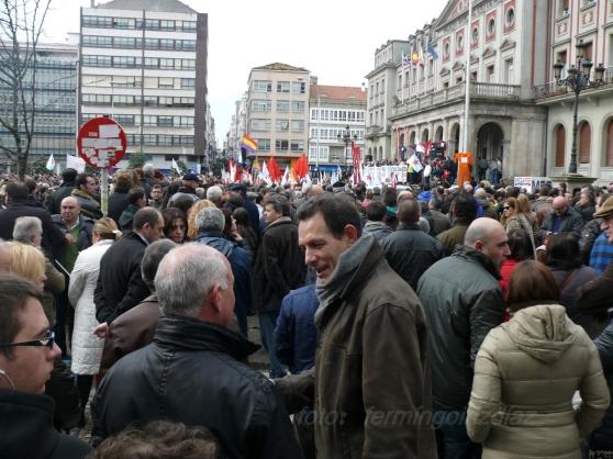 Manifestación Ferrol 24 de febrero de 2013- fotografía por Fermín Goiriz Díaz (88)