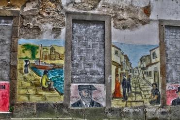 Paseo turístico po las rúas Carlos III e Fernando VI (Esteiro Ferrol) - Fotografías por Fermín Goiriz Díaz, 26-02-2012 (13)