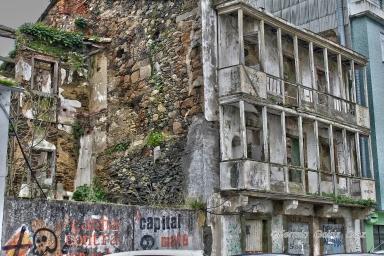 Paseo turístico po las rúas Carlos III e Fernando VI (Esteiro Ferrol) - Fotografías por Fermín Goiriz Díaz, 26-02-2012 (44)