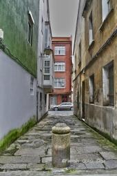 Paseo turístico po las rúas Carlos III e Fernando VI (Esteiro Ferrol) - Fotografías por Fermín Goiriz Díaz, 26-02-2012 (50)