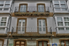 Paseo turístico po las rúas Carlos III e Fernando VI (Esteiro Ferrol) - Fotografías por Fermín Goiriz Díaz, 26-02-2012 (9)
