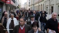 En defensa da Sanidade Publica - Ferrol, 03-03-2013 - foto, fermin goiriz diaz (3)