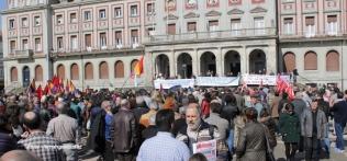 En defensa da Sanidade Publica - Ferrol, 03-03-2013 - foto, fermin goiriz diaz (5)