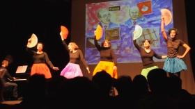 Grupo de Teatro Medulio - foto por fermín goiriz díaz (1)