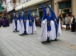 Procesión del Santo Encuentro - Viernes Santo - Ferrol, 29 de marzo de 2013 - foto por Fermín Goiriz Díaz (10)