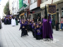 Procesión del Santo Encuentro - Viernes Santo - Ferrol, 29 de marzo de 2013 - foto por Fermín Goiriz Díaz (11)