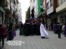 Procesión del Santo Encuentro - Viernes Santo - Ferrol, 29 de marzo de 2013 - foto por Fermín Goiriz Díaz (13)