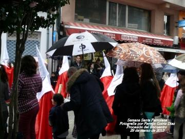 Procesión del Santo Encuentro - Viernes Santo - Ferrol, 29 de marzo de 2013 - foto por Fermín Goiriz Díaz (20)