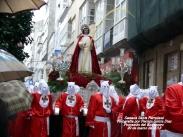Procesión del Santo Encuentro - Viernes Santo - Ferrol, 29 de marzo de 2013 - foto por Fermín Goiriz Díaz (21)