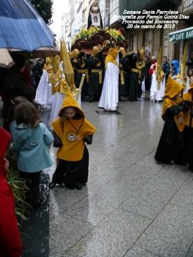 Procesión del Santo Encuentro - Viernes Santo - Ferrol, 29 de marzo de 2013 - foto por Fermín Goiriz Díaz (31)