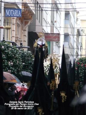 Procesión del Santo Encuentro - Viernes Santo - Ferrol, 29 de marzo de 2013 - foto por Fermín Goiriz Díaz (42)