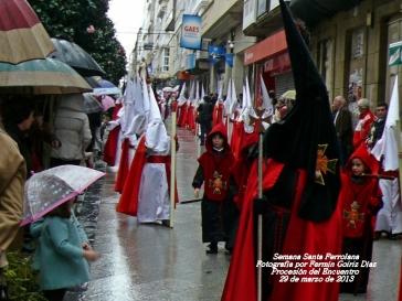 Procesión del Santo Encuentro - Viernes Santo - Ferrol, 29 de marzo de 2013 - foto por Fermín Goiriz Díaz (66)