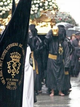 Procesión del Santo Encuentro - Viernes Santo - Ferrol, 29 de marzo de 2013 - foto por Fermín Goiriz Díaz (79)