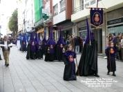 Procesión del Santo Encuentro - Viernes Santo - Ferrol, 29 de marzo de 2013 - foto por Fermín Goiriz Díaz (8)