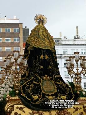 Procesión del Santo Encuentro - Viernes Santo - Ferrol, 29 de marzo de 2013 - foto por Fermín Goiriz Díaz (80)