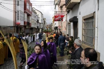 Semana Santa Ferrolana - Ferrol, 24 de marzo 2013 - Domingo de Ramos - Cofradía de Las Angustias - fotografía por Fermín Goiriz Díaz (10) (Medium)