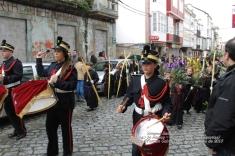 Semana Santa Ferrolana - Ferrol, 24 de marzo 2013 - Domingo de Ramos - Cofradía de Las Angustias - fotografía por Fermín Goiriz Díaz (16) (Medium)