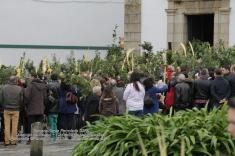 Semana Santa Ferrolana - Ferrol, 24 de marzo 2013 - Domingo de Ramos - Cofradía de Las Angustias - fotografía por Fermín Goiriz Díaz (17) (Medium)