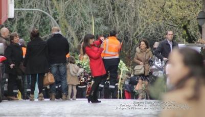 Semana Santa Ferrolana - Ferrol, 24 de marzo 2013 - Domingo de Ramos - Cofradía de Las Angustias - fotografía por Fermín Goiriz Díaz (18) (Medium)