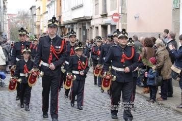 Semana Santa Ferrolana - Ferrol, 24 de marzo 2013 - Domingo de Ramos - Cofradía de Las Angustias - fotografía por Fermín Goiriz Díaz (20) (Medium)