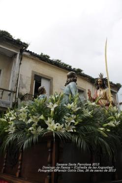 Semana Santa Ferrolana - Ferrol, 24 de marzo 2013 - Domingo de Ramos - Cofradía de Las Angustias - fotografía por Fermín Goiriz Díaz (25) (Medium)