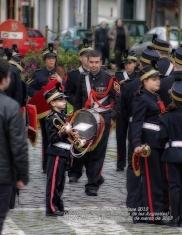 Semana Santa Ferrolana - Ferrol, 24 de marzo 2013 - Domingo de Ramos - Cofradía de Las Angustias - fotografía por Fermín Goiriz Díaz (4) (Medium)