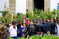 Semana Santa Ferrolana - Ferrol, 24 de marzo 2013 - Domingo de Ramos - Cofradía de Las Angustias - fotografía por Fermín Goiriz Díaz (5) (Medium)