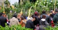 Semana Santa Ferrolana - Ferrol, 24 de marzo 2013 - Domingo de Ramos - Cofradía de Las Angustias - fotografía por Fermín Goiriz Díaz (6) (Medium)