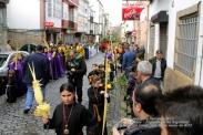 Semana Santa Ferrolana - Ferrol, 24 de marzo 2013 - Domingo de Ramos - Cofradía de Las Angustias - fotografía por Fermín Goiriz Díaz (8) (Medium)