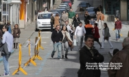 Procesión de la Resurrección - Semana Santa Ferrolana - Ferrol - fotografía Fermín Goiriz Díaz. 31 de marzo de 2013 (1)