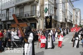 Procesión de la Resurrección - Semana Santa Ferrolana - Ferrol - fotografía Fermín Goiriz Díaz. 31 de marzo de 2013 (10)