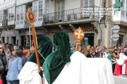 Procesión de la Resurrección - Semana Santa Ferrolana - Ferrol - fotografía Fermín Goiriz Díaz. 31 de marzo de 2013 (105)