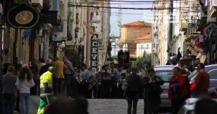 Procesión de la Resurrección - Semana Santa Ferrolana - Ferrol - fotografía Fermín Goiriz Díaz. 31 de marzo de 2013 (108)