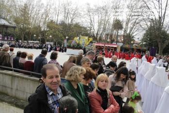 Procesión de la Resurrección - Semana Santa Ferrolana - Ferrol - fotografía Fermín Goiriz Díaz. 31 de marzo de 2013 (14)