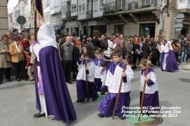 Procesión de la Resurrección - Semana Santa Ferrolana - Ferrol - fotografía Fermín Goiriz Díaz. 31 de marzo de 2013 (15)