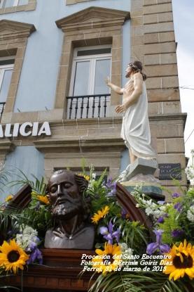 Procesión de la Resurrección - Semana Santa Ferrolana - Ferrol - fotografía Fermín Goiriz Díaz. 31 de marzo de 2013 (17)