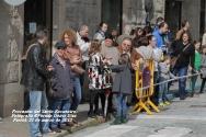 Procesión de la Resurrección - Semana Santa Ferrolana - Ferrol - fotografía Fermín Goiriz Díaz. 31 de marzo de 2013 (2)