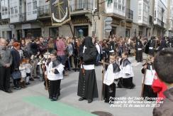 Procesión de la Resurrección - Semana Santa Ferrolana - Ferrol - fotografía Fermín Goiriz Díaz. 31 de marzo de 2013 (20)