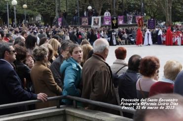 Procesión de la Resurrección - Semana Santa Ferrolana - Ferrol - fotografía Fermín Goiriz Díaz. 31 de marzo de 2013 (21)